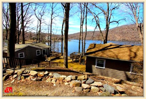 Danbury Ct Waterfront Cottages For Sale 27 Musnug Rd