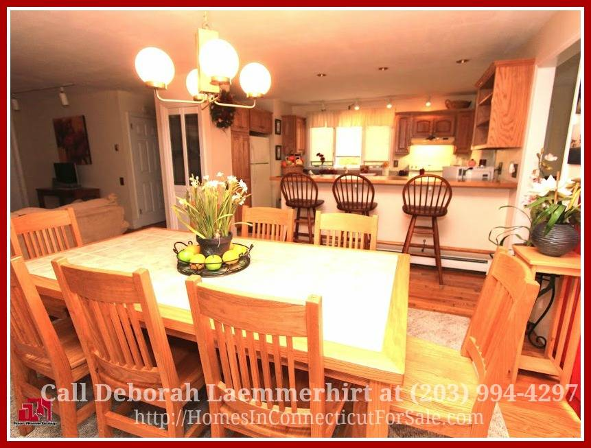Ct Equestrian Property For Sale In New Milford 9 Orat
