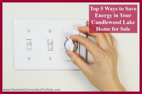 Top 5 Ways To Save Energy In Your Candlewood Lake Home