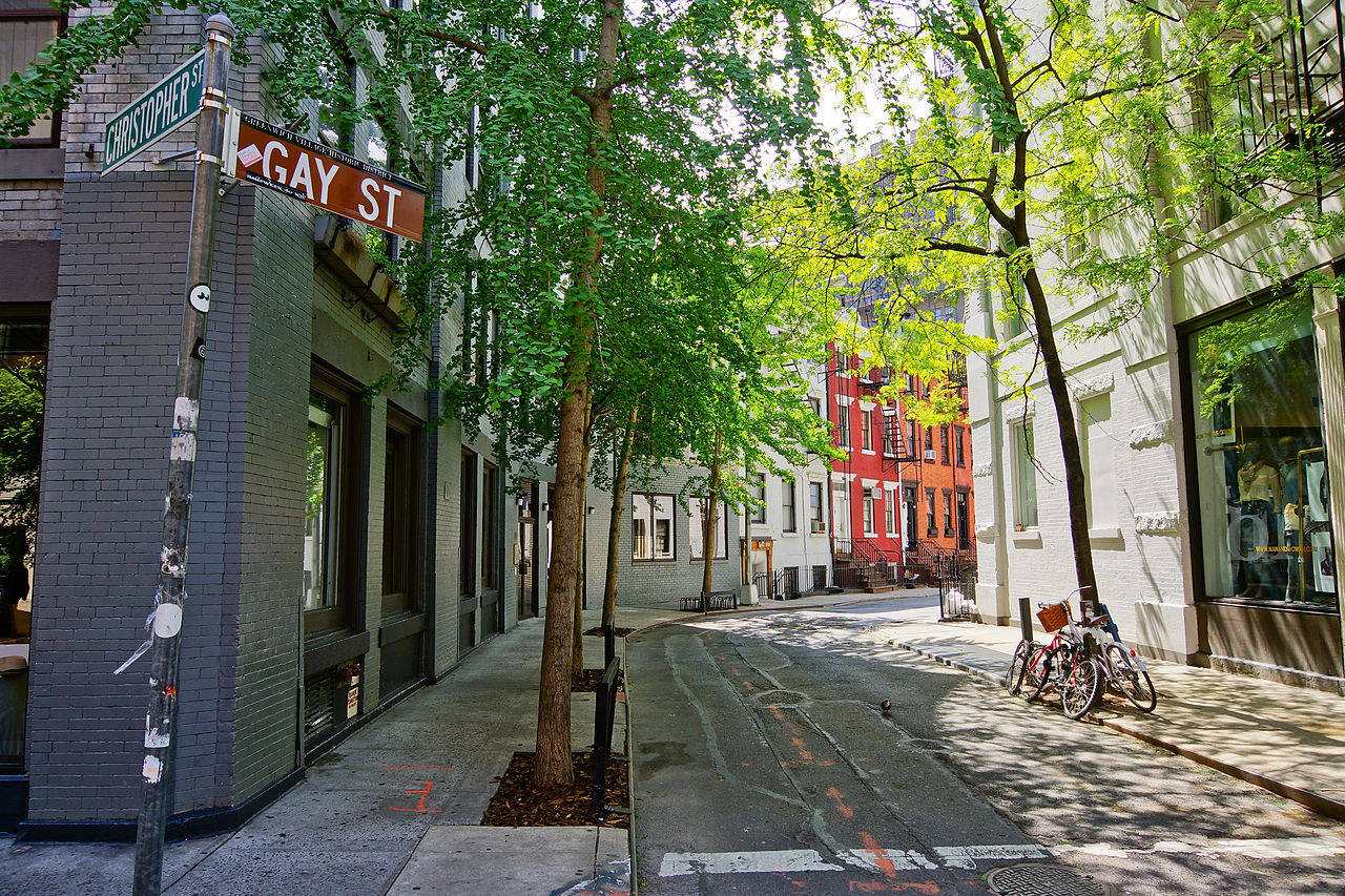Greenwich Village Homes For Sale Nyc Greenwich Village
