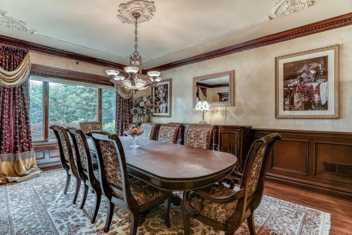 Colts Neck NJ House for Sale DeFalco Realty