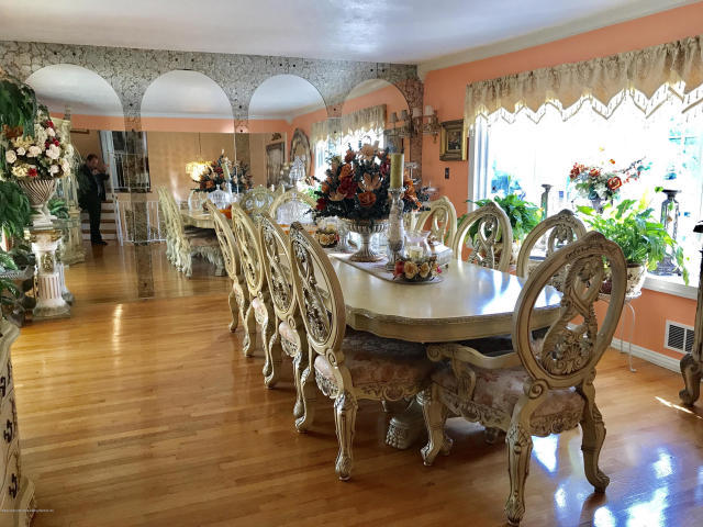 Staten Island two family DeFalco Realty
