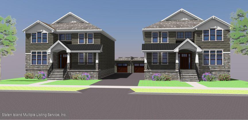 Tottenville New Construction DeFalco Realty