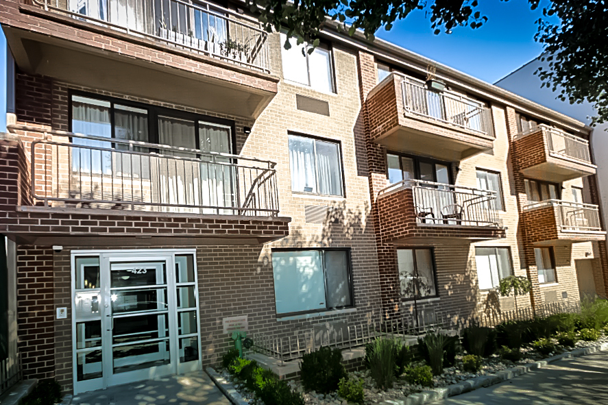 423 95th St. Bay Ridge for Sale DeFalco