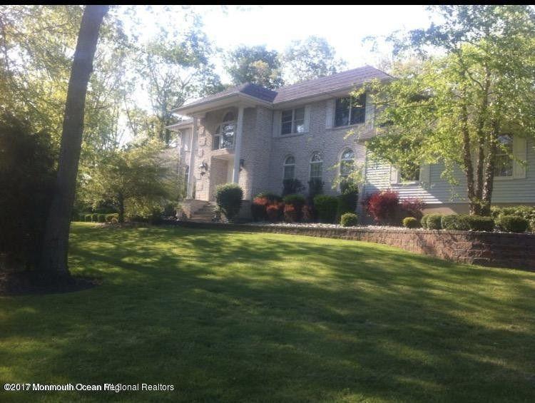 Millstone NJ Colonial DeFalco Realty