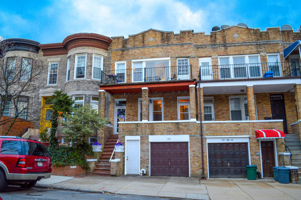 Two family home for sale bay ridge brooklyn for Sale house in brooklyn