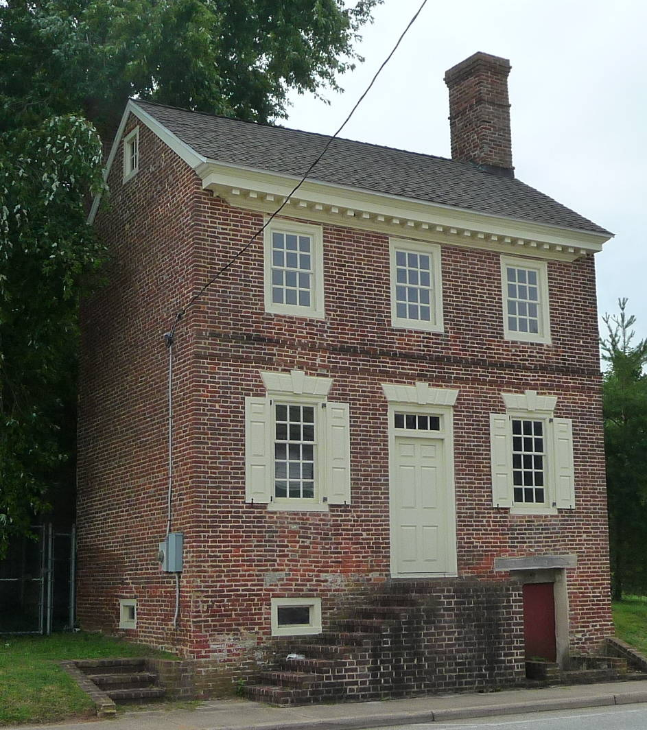 Historic Homes For Sale In Kent County Delaware