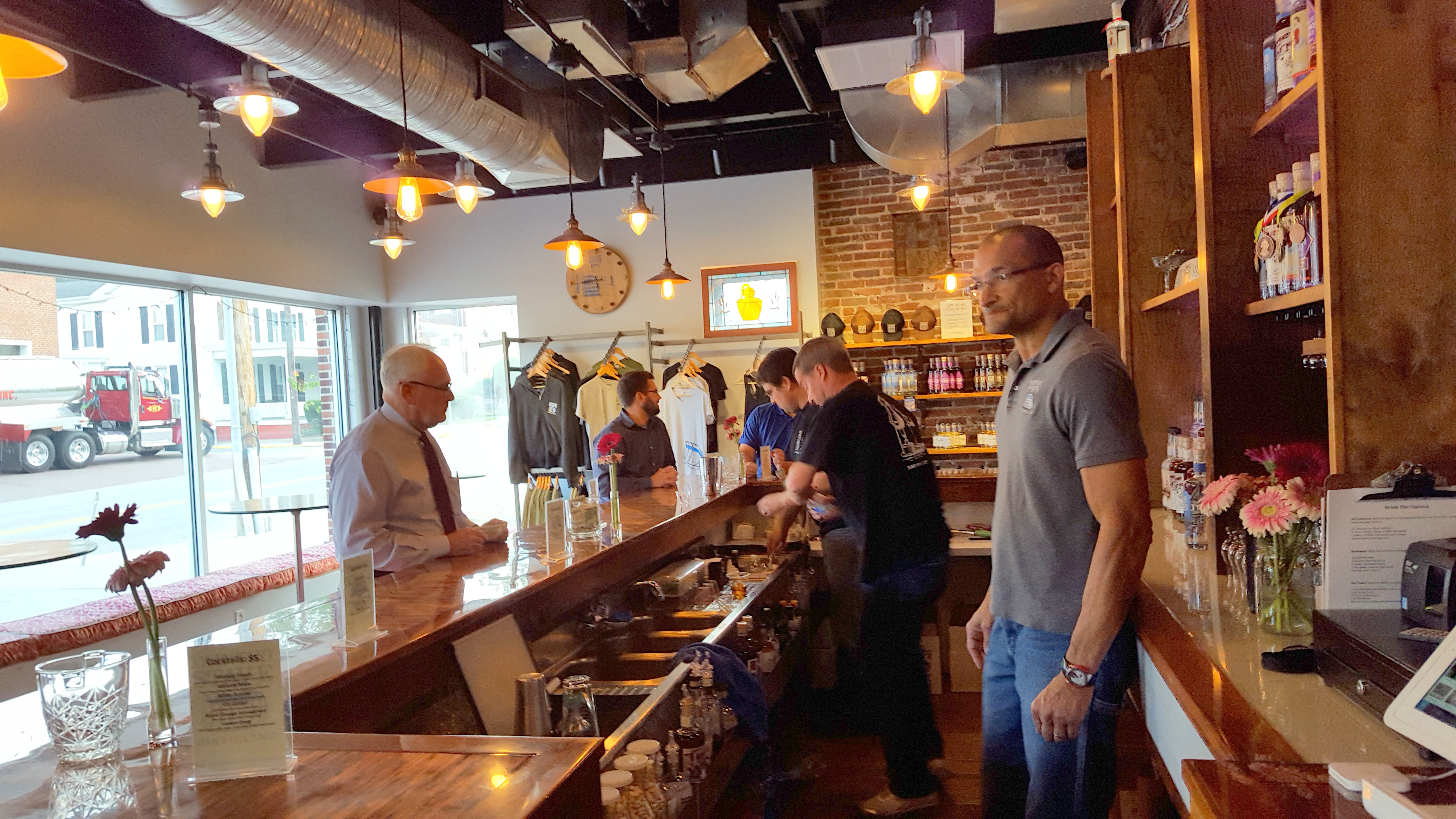 Delaware\'s Preservation Community Comes Together