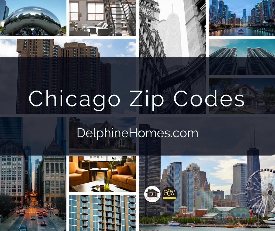 Browse Condos For Sale in Chicago Zip Codes