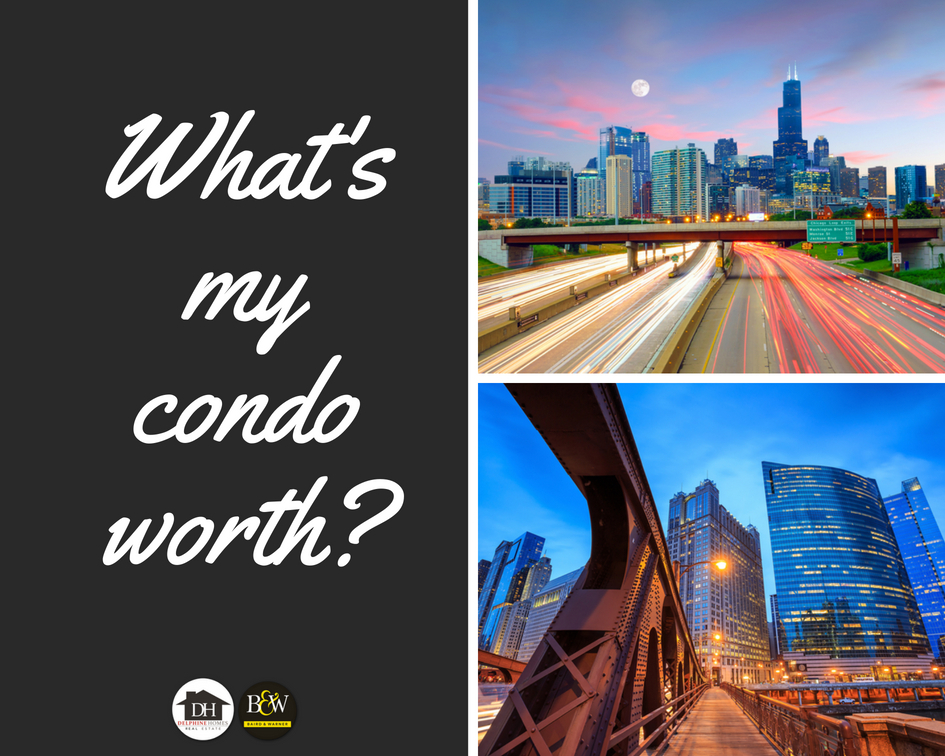 Get Your Condo Value Now!