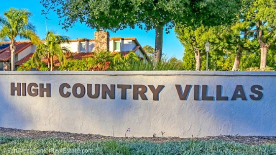 High Country Villas 55+ Homes - Embrace peace and serenity when you live in a  55+ home for sale in High Country Villas.