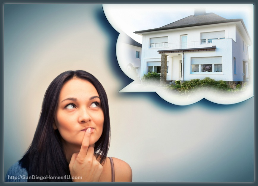 Know what to do when buying an Oceanside CA home for sale for the first time!