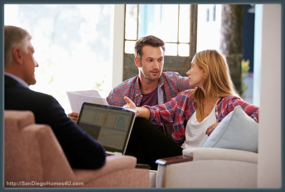 Knowing about home loan programs in Oceanside CA would be an advantage for first time homebuyers.