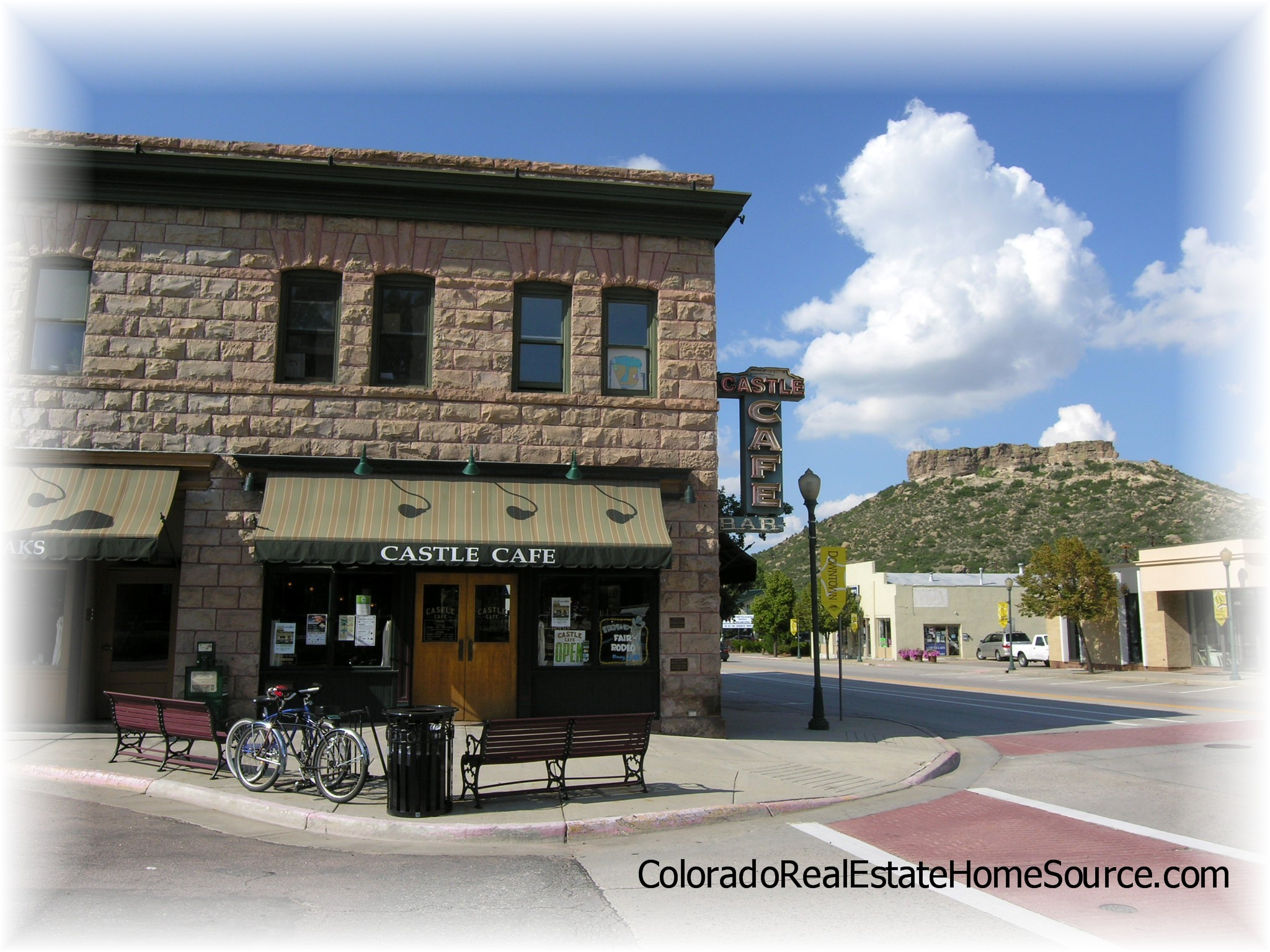 Castle Rock Colorado Home Real Estate For Sale
