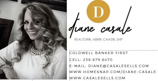 Diane Casale, Coldwell Banker First