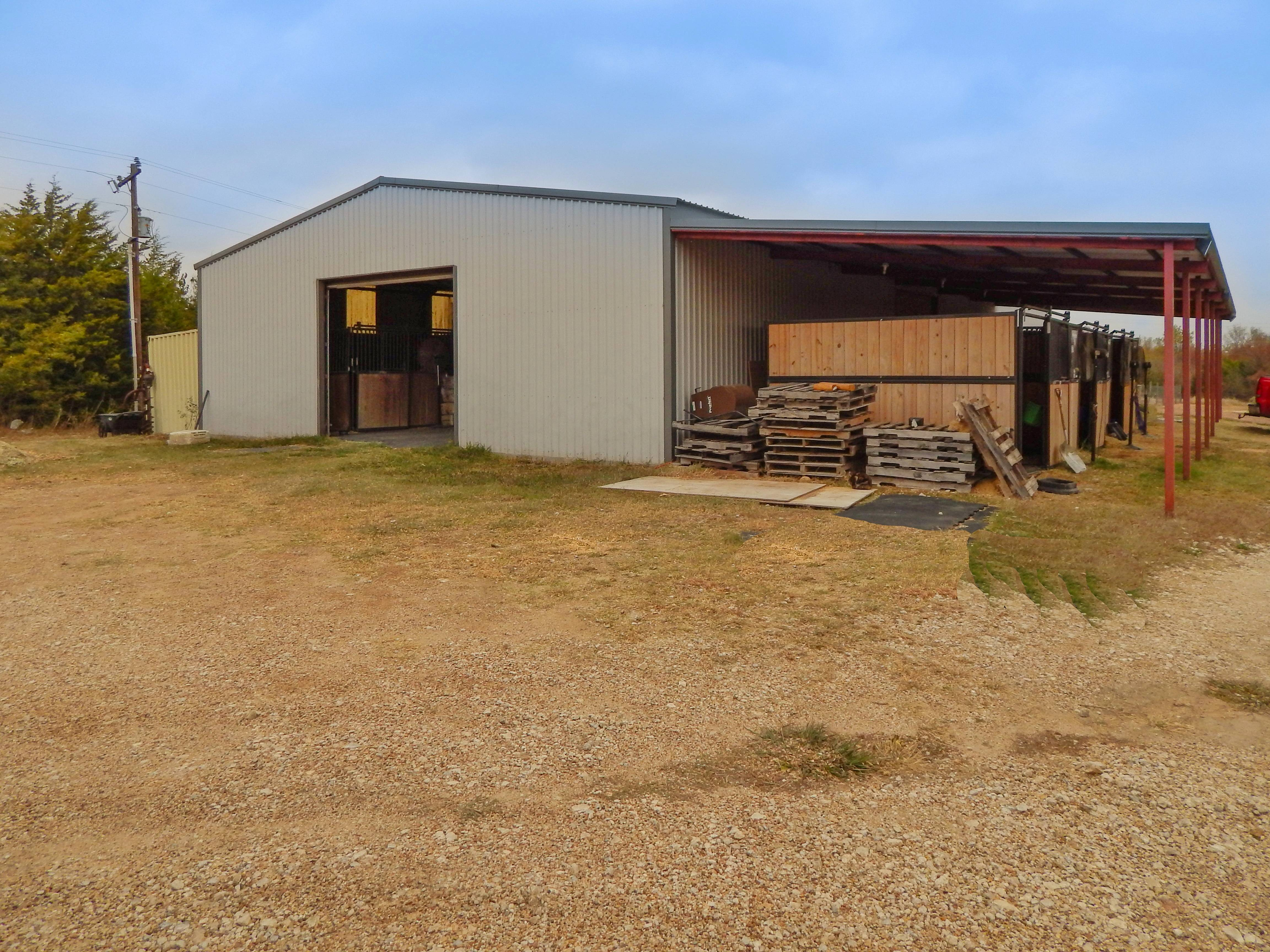 Horse Property For Sale In Rockwall Tx 61 Acres Ranch