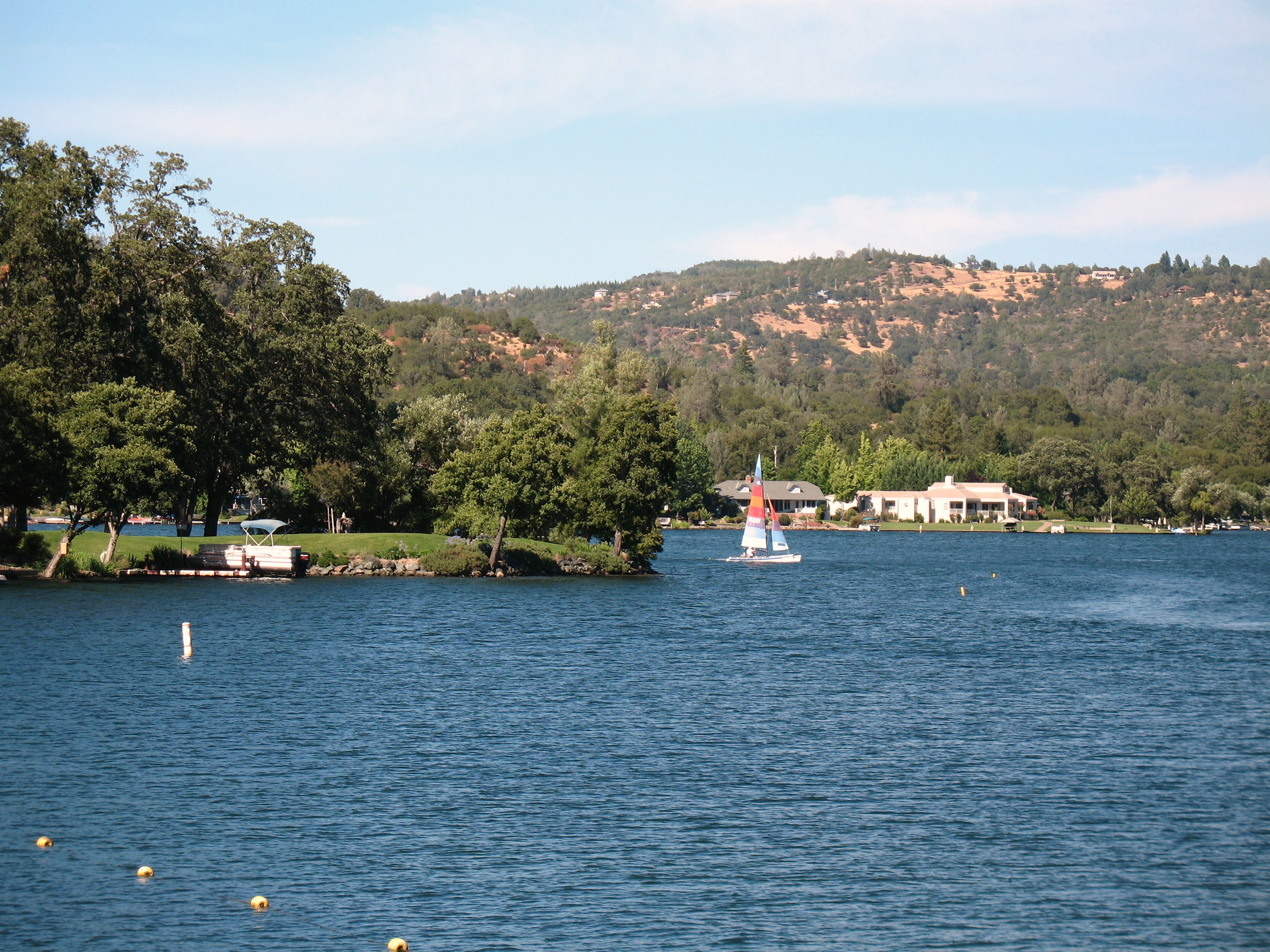 lake wildwood homes for sale penn valley ca