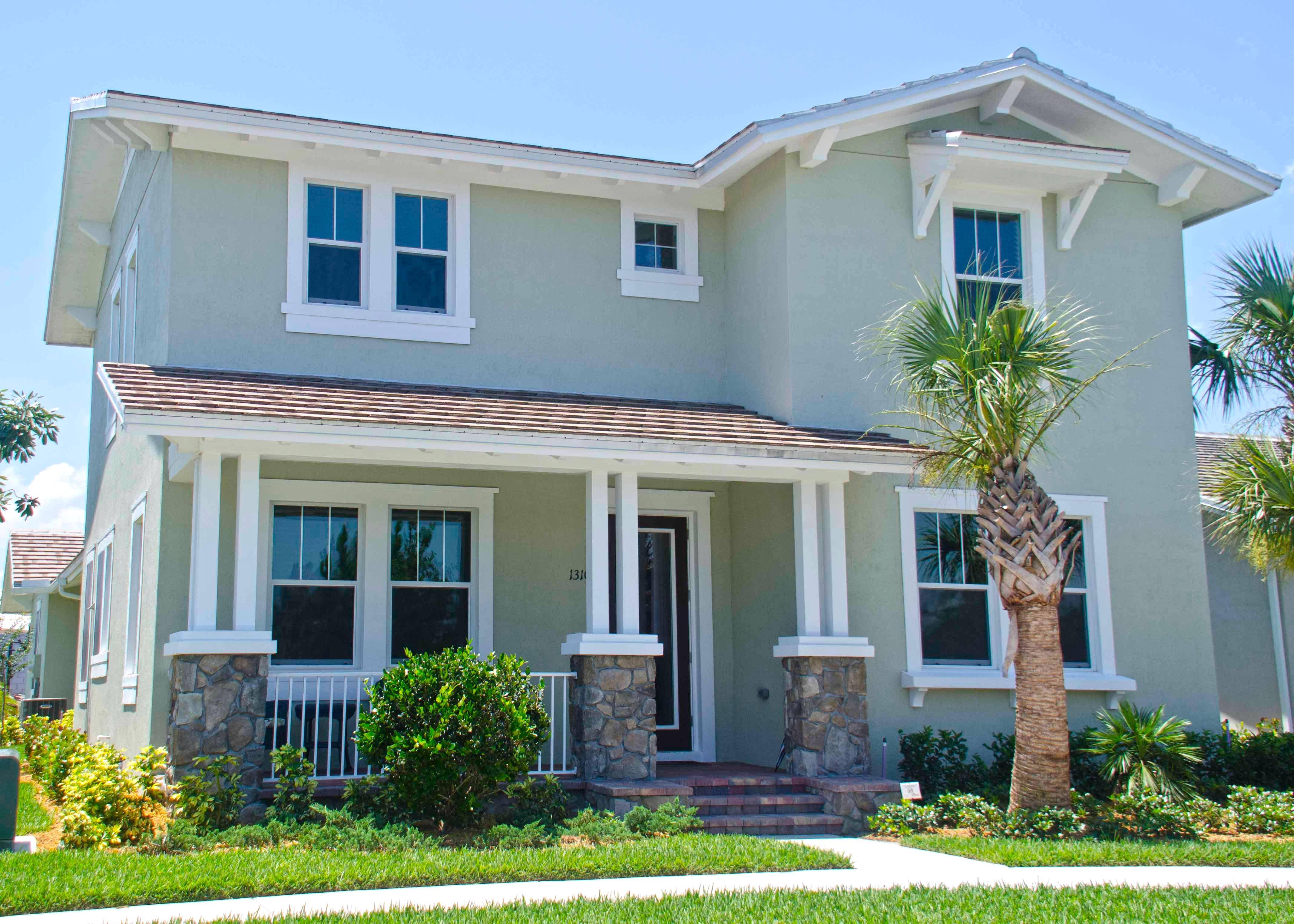 Windsor Park At Abacoa Homes For Sale In Jupiter FL