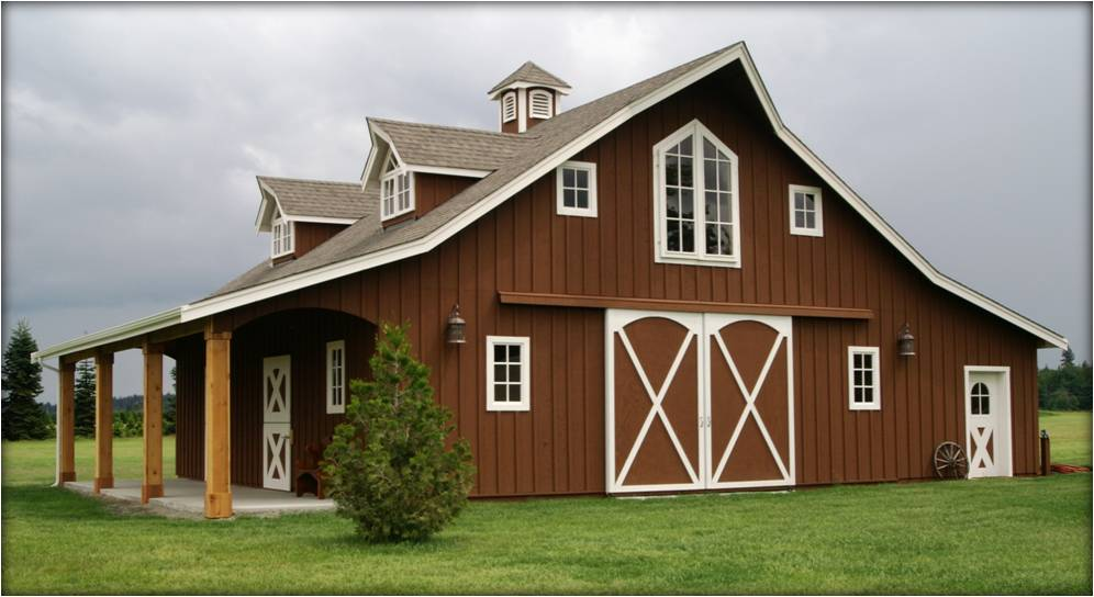 Homes For Sale In Springfield Mo With One Or More Barns