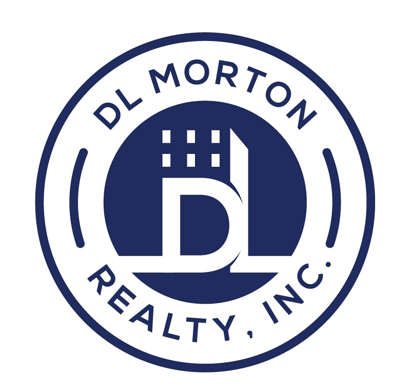 DL Morton Realty, Inc. Logo