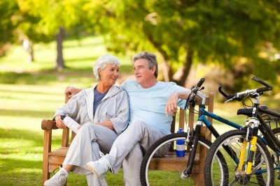 Adult lifestyle community in simcoe county