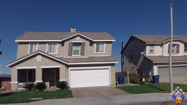 Great Value East Lancaster CA Home!