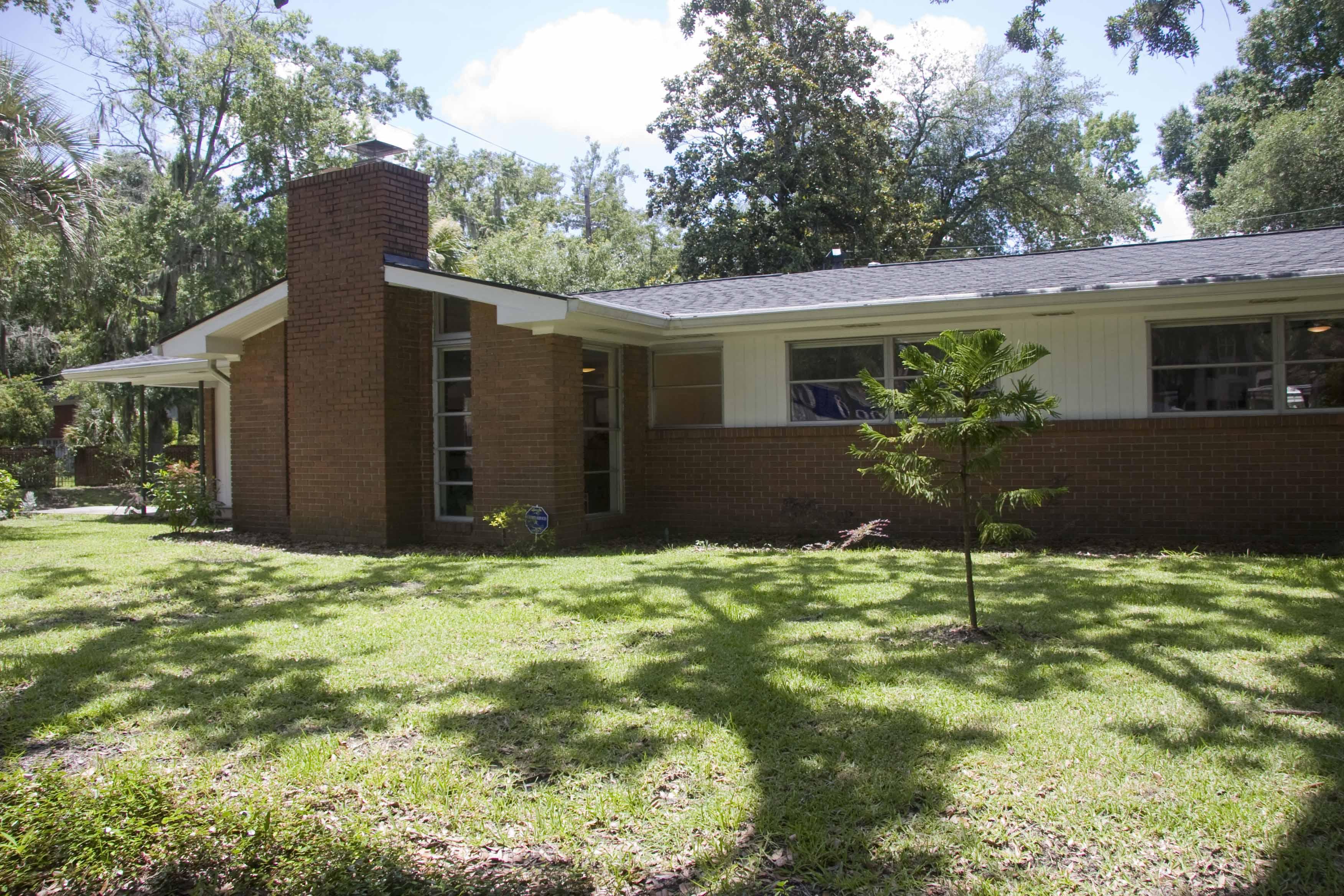 Mid-Century Modern Homes Tour in Savannah, GA