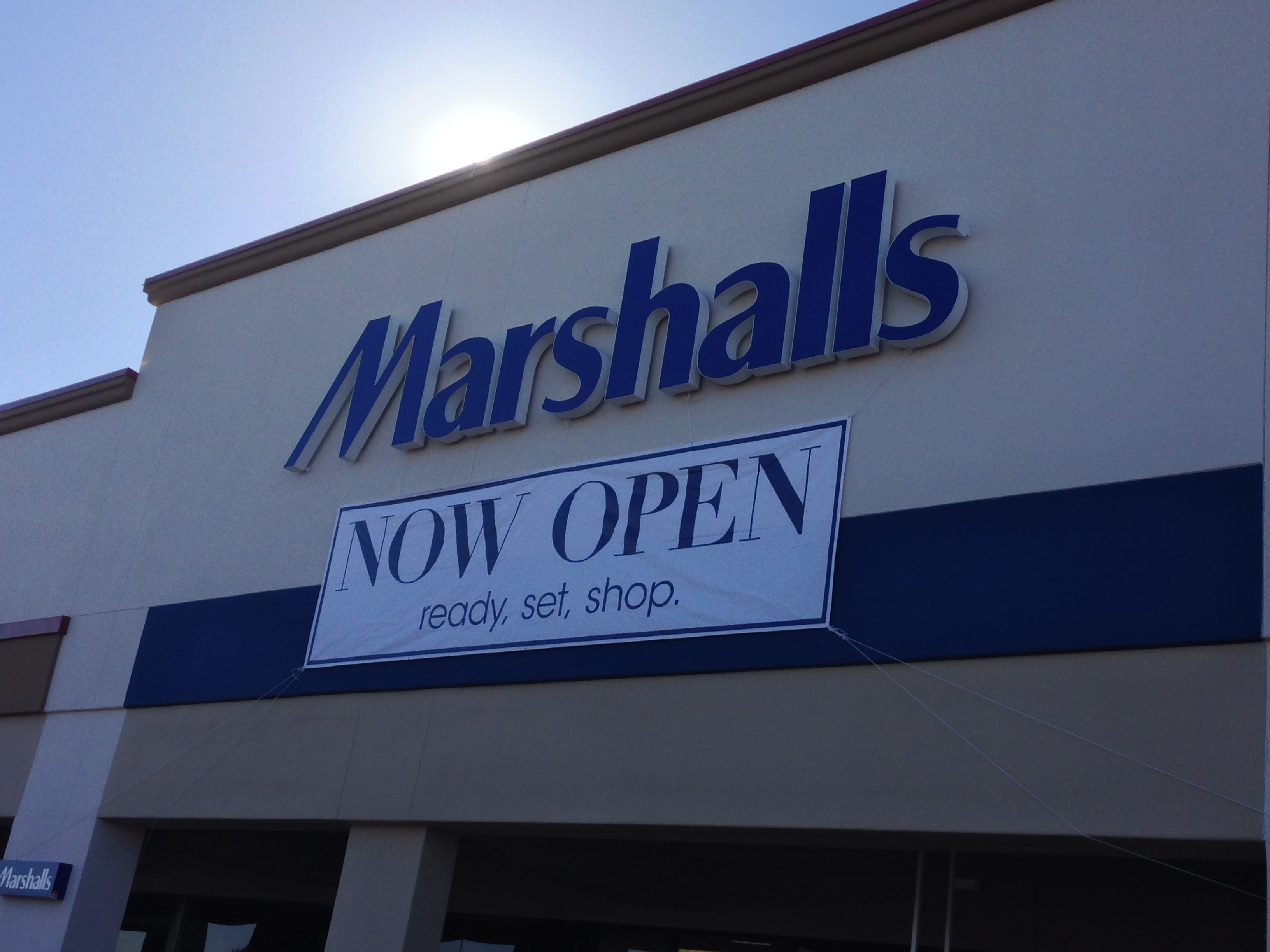 Ahwatukee Marshalls Store now open
