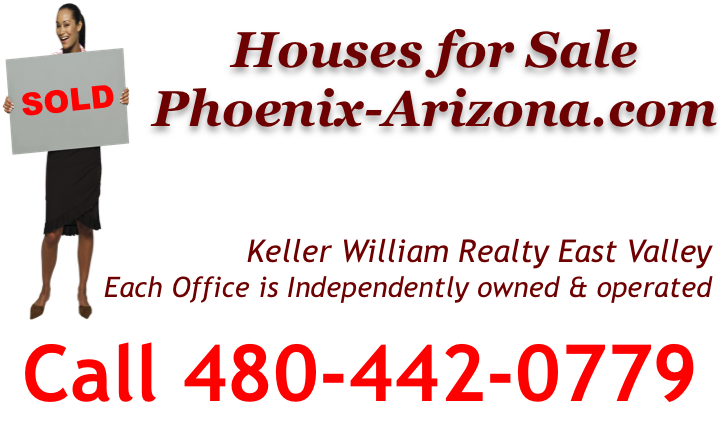 Search All Houses for Sale in Phoenix Arizona