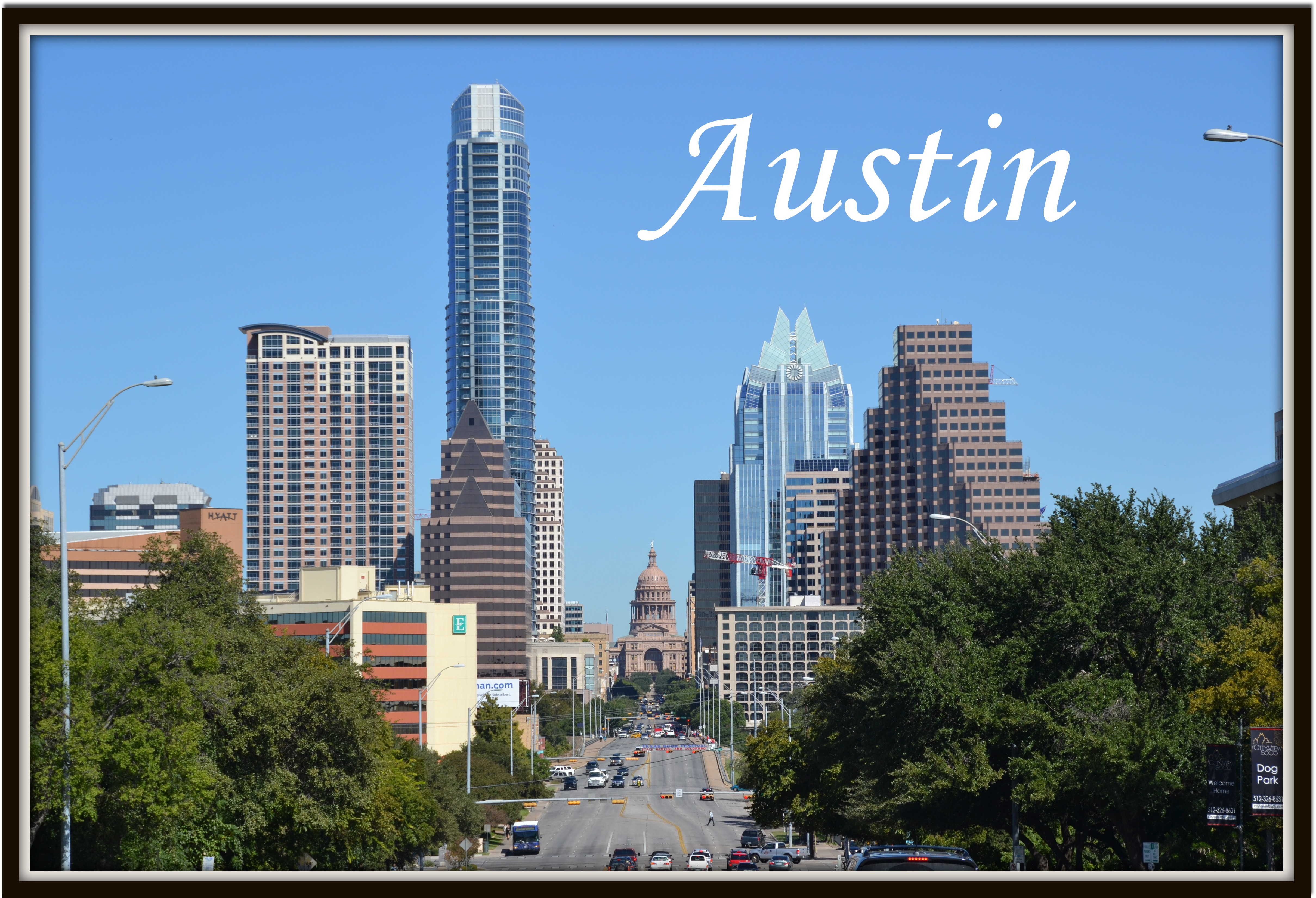 why is everyone moving to austin tx. Black Bedroom Furniture Sets. Home Design Ideas