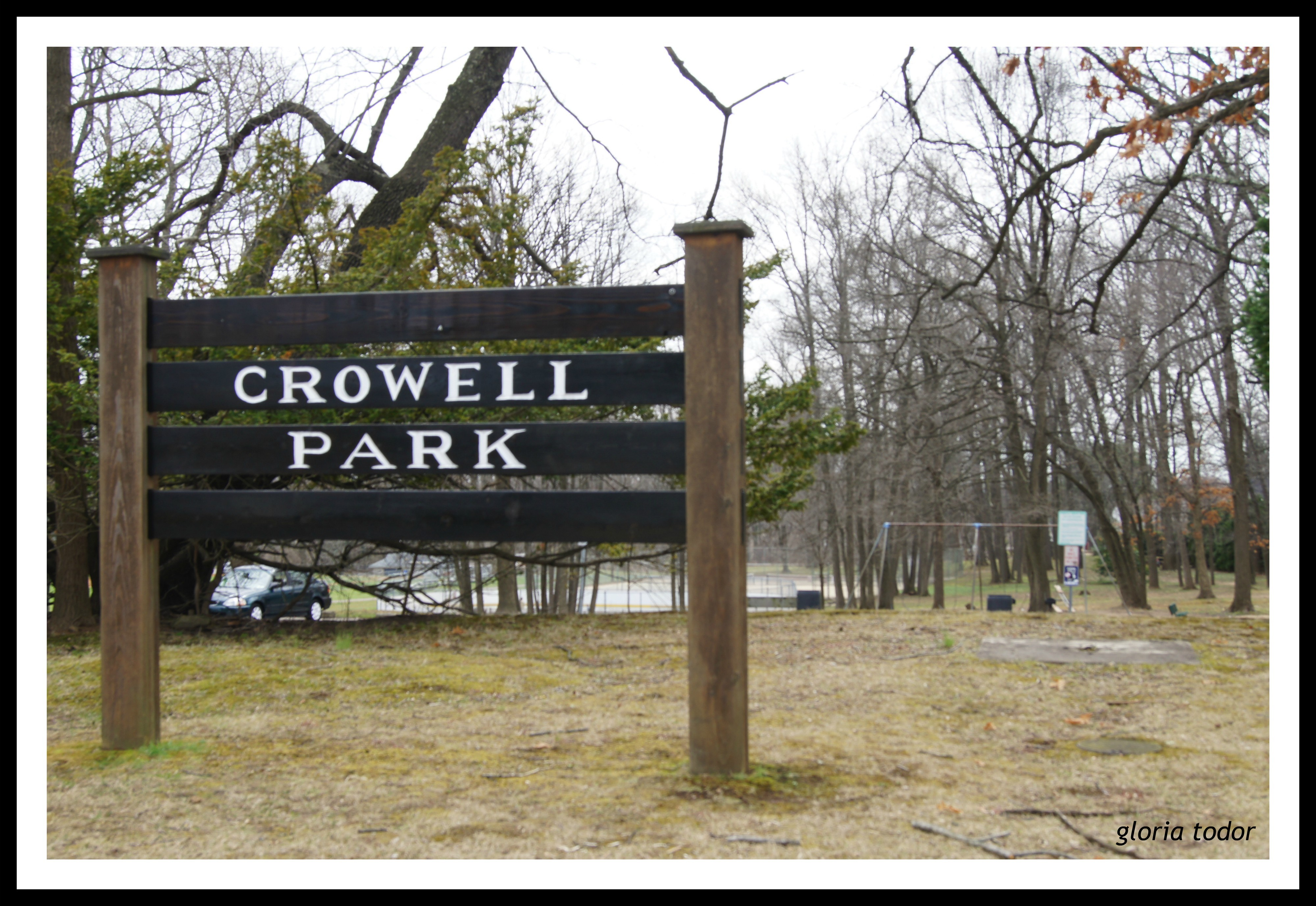 Springfield PA Crowell Park
