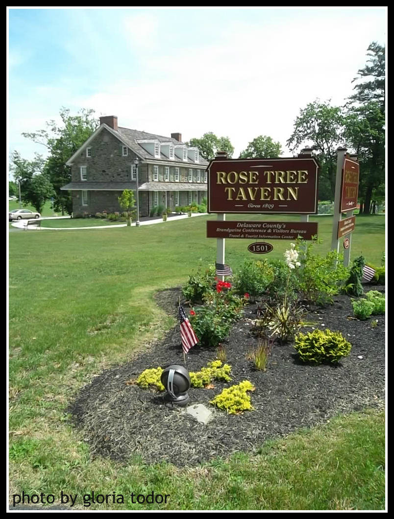 Rose Tree Tavern
