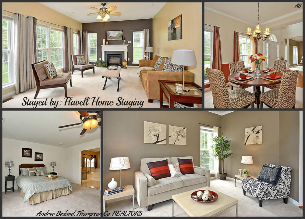 Flavell Home Staging