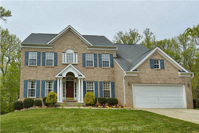 Home For Sale in Glenn Dale, MD