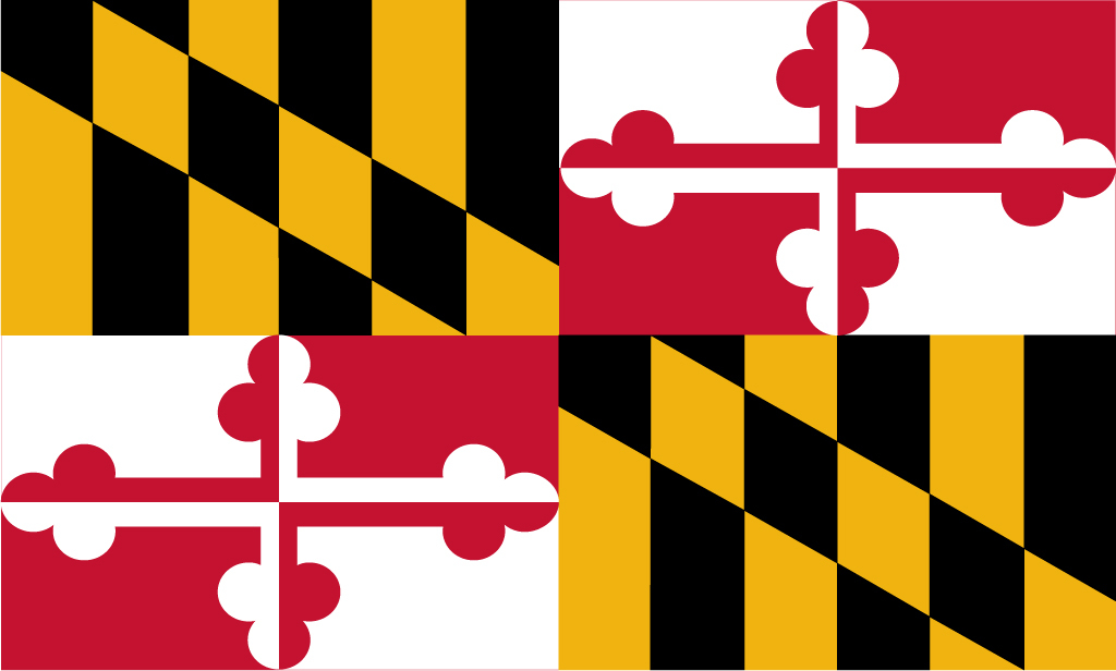 Relocating to Maryland
