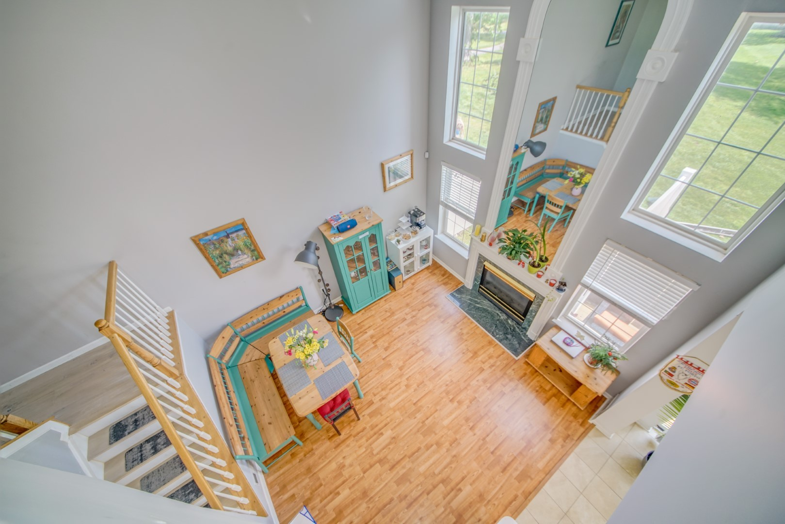Valleybrook Blackwood NJ Townhome