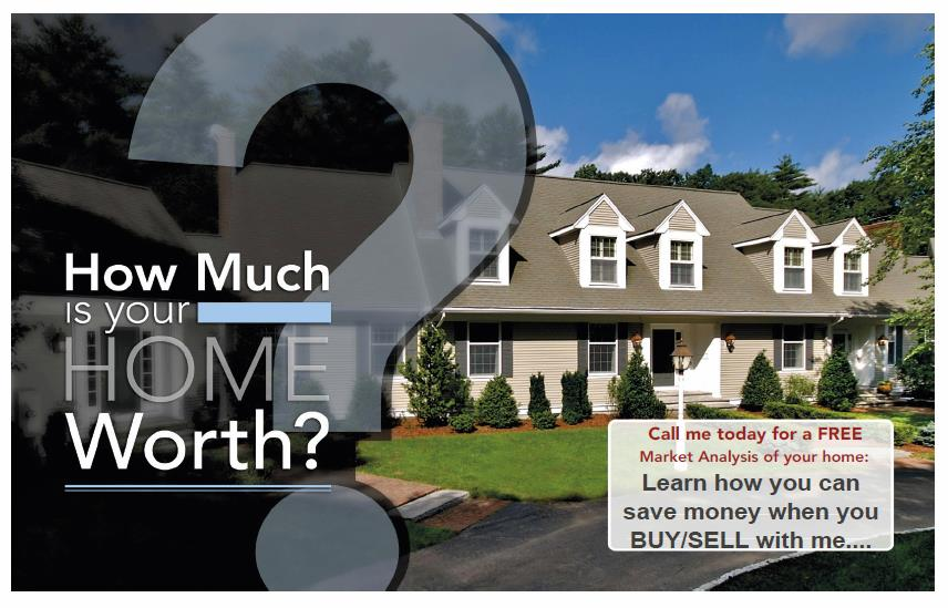 My Home Value >> Ask An Agent For Accuracy What Is My Home Worth