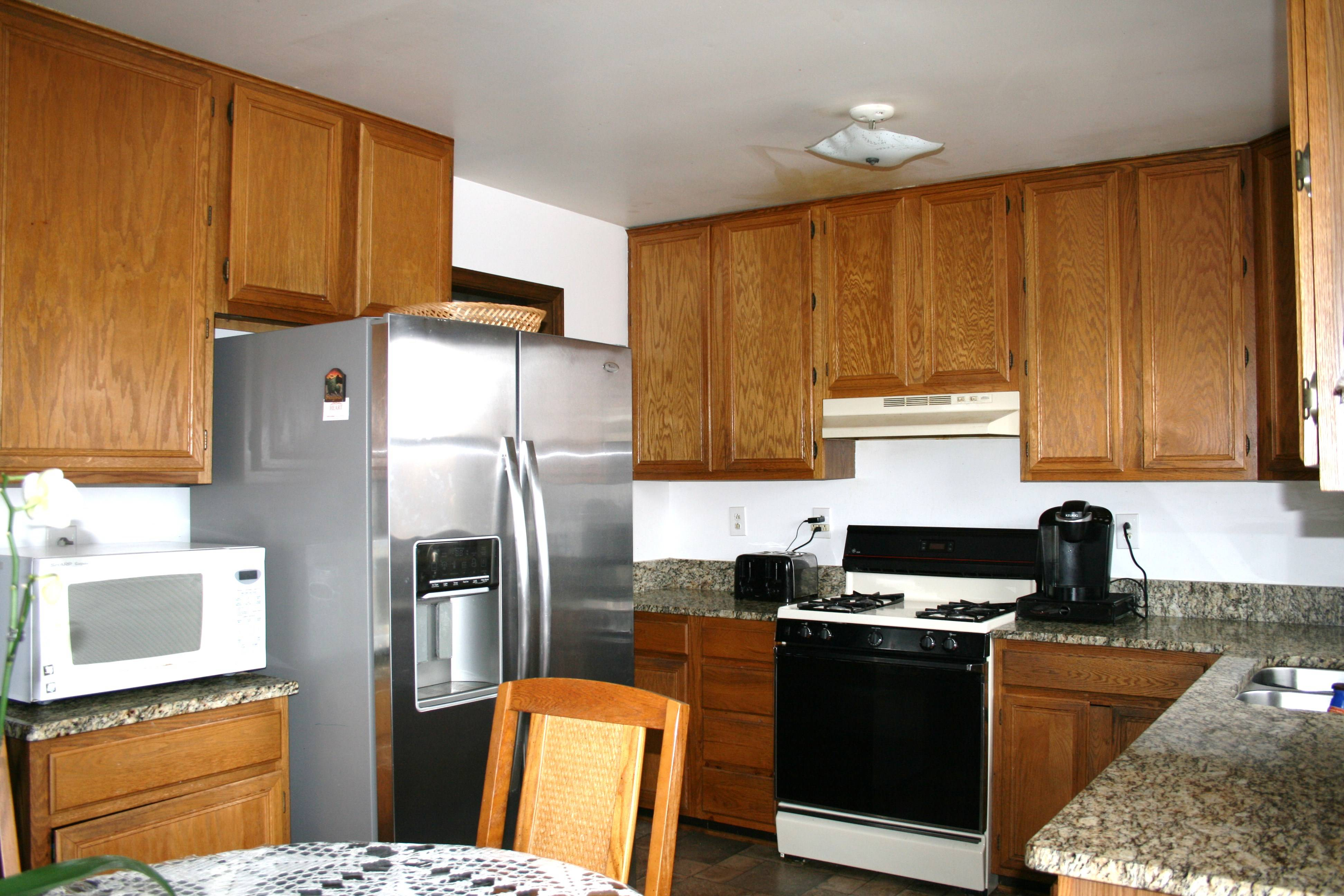 Raised Ranch Kitchen Summer Barbecue Ready Raised Ranch In Oswego Il