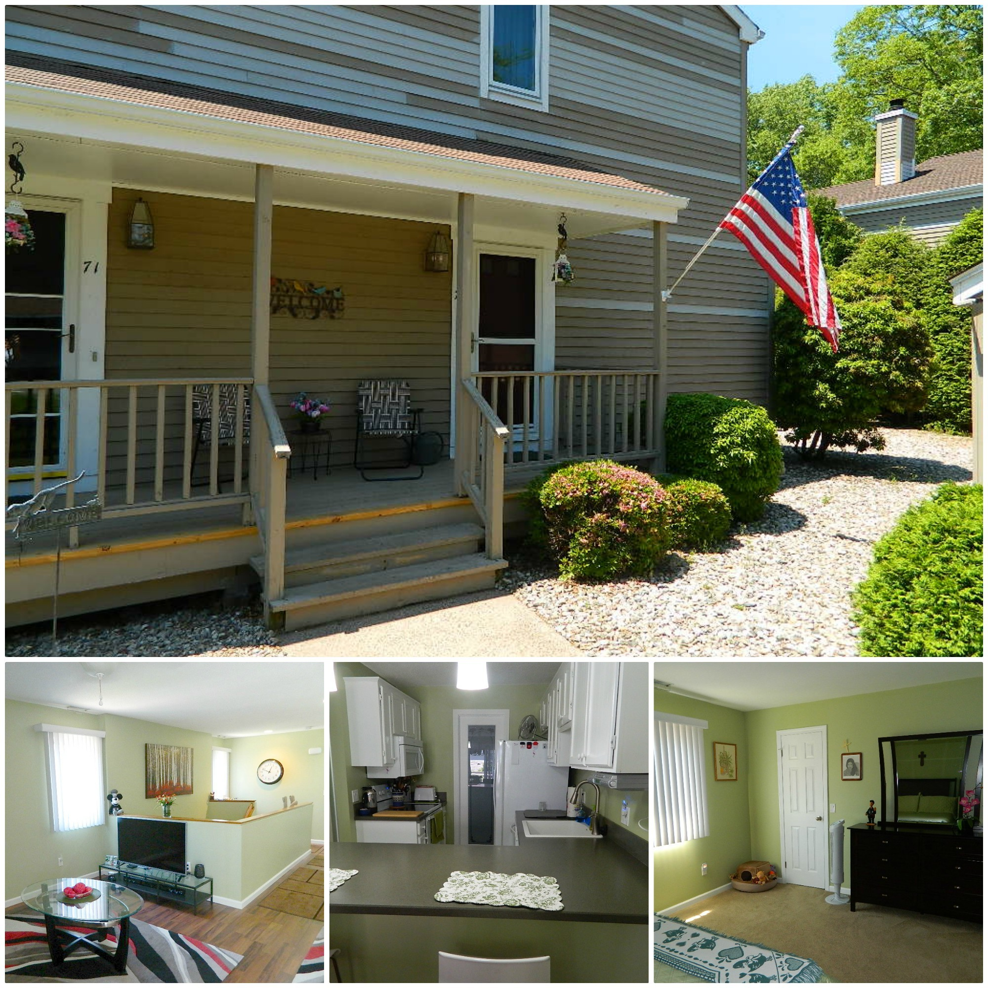 Open House In Spring Lake Village Southington Ct 72 Cle