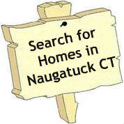 Search for Homes in Naugatuck CT