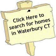 Search for Homes in Waterbury CT