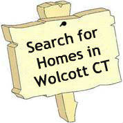 Wolcott CT Homes for sale