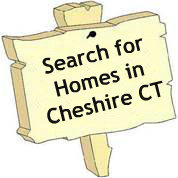 Search for Homes in Cheshire CT