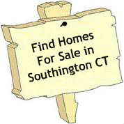 Search for Homes in Southington CT