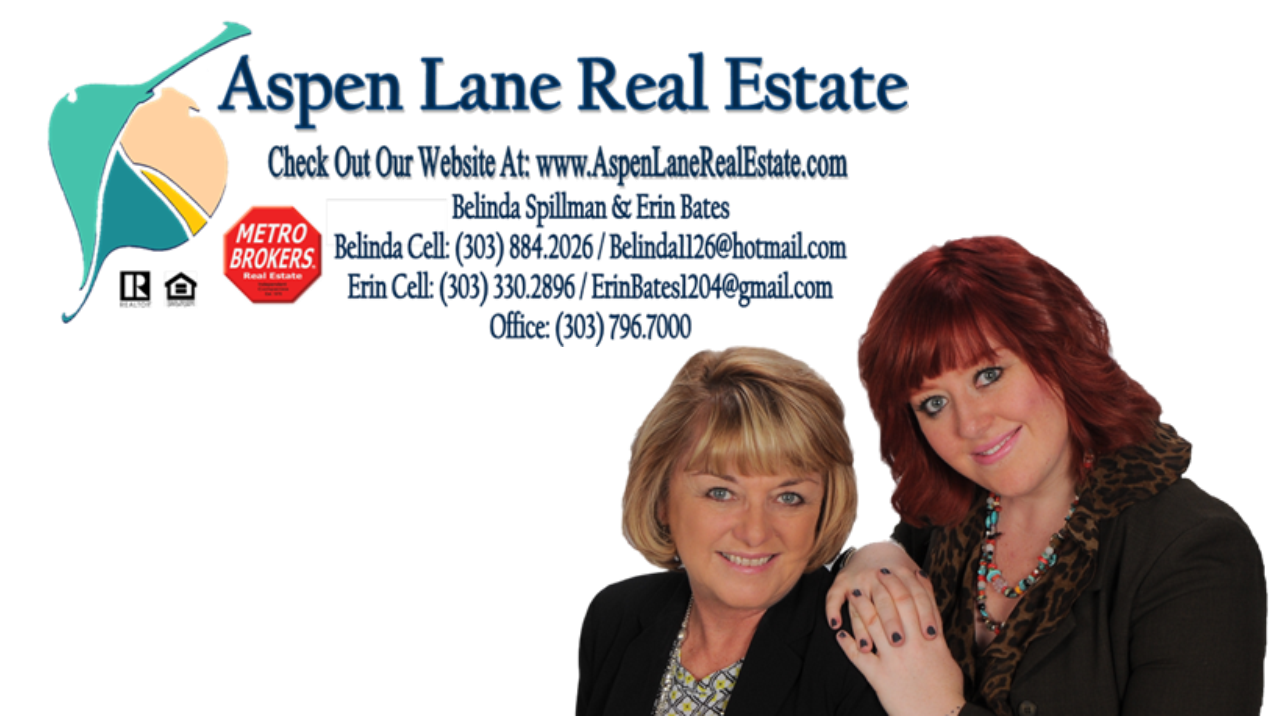 ASPEN LANE REAL ESTATE