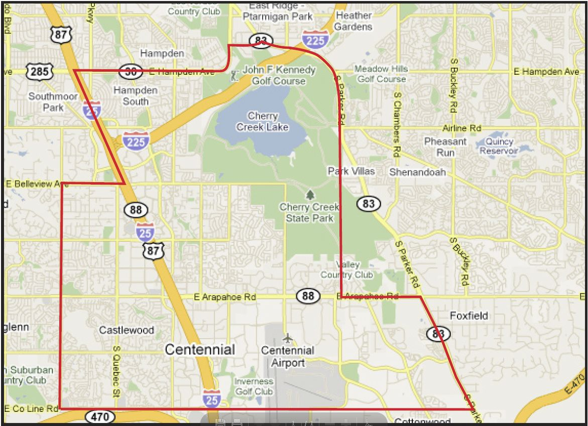 Homes For Sale in Cherry Creek School District From 500k1000000