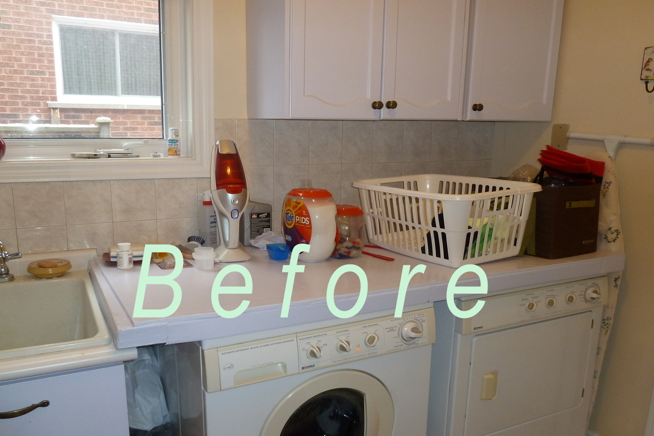 How to Increase the Value of Your Home - Laundry