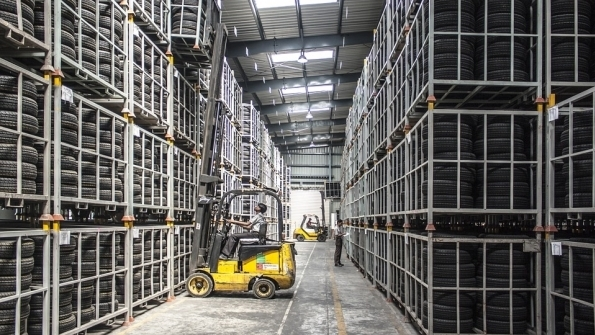 Warehouse Selection Considerations