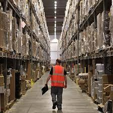 Commercial / Industrial Warehouse Set-Up: 5 More Common Mistakes