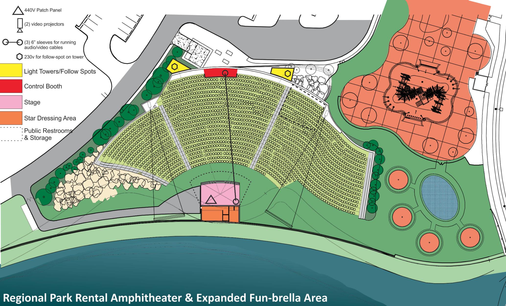 Map Of Miramar Florida.New Amphitheater Coming To Miramar Florida